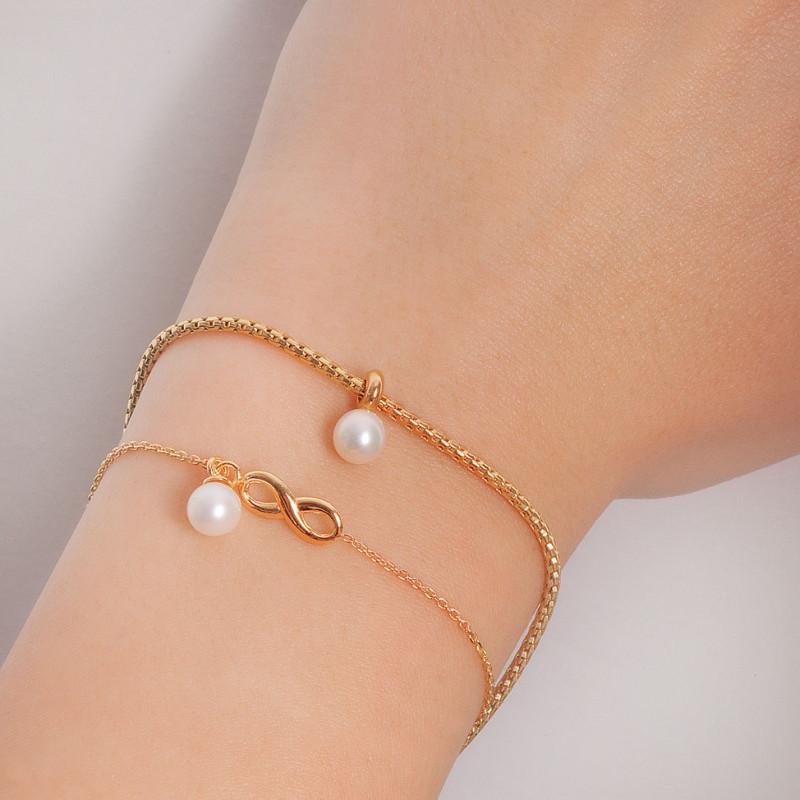 bransoletka-pozłacana-z-perłą-pearls-