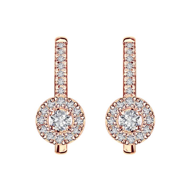metropolitan-kolczyki-z-różowego-złota-z-diamentami