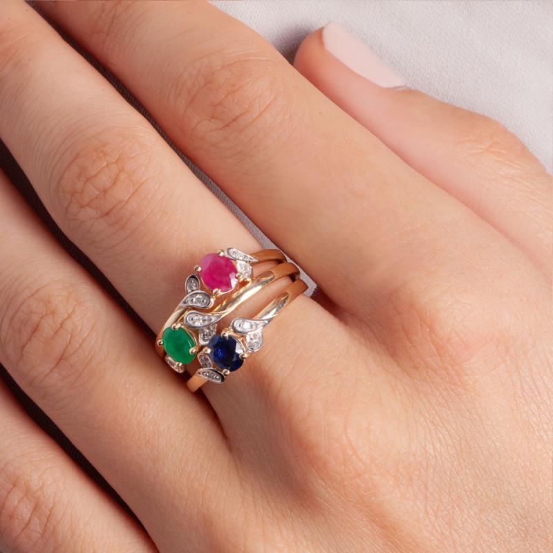 pierścionek-złoty-z-diamentami-i-rubinem-