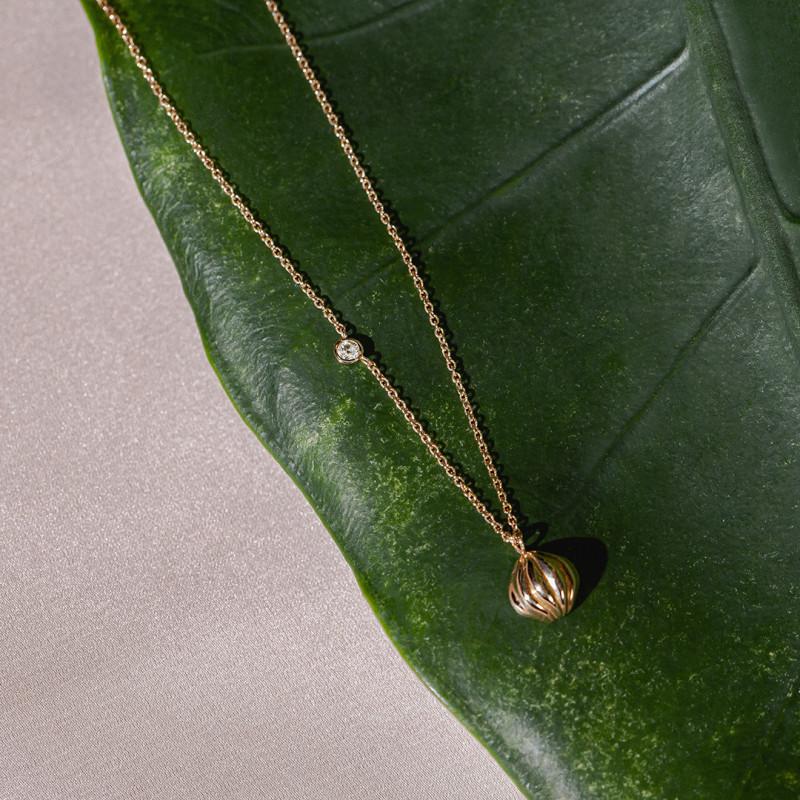 naszyjnik-złoty-z-topazem-błękitnym-botanica