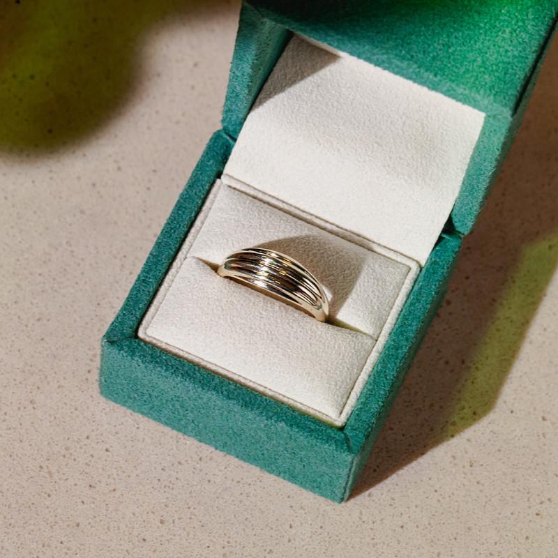pierścionek-złoty-botanica
