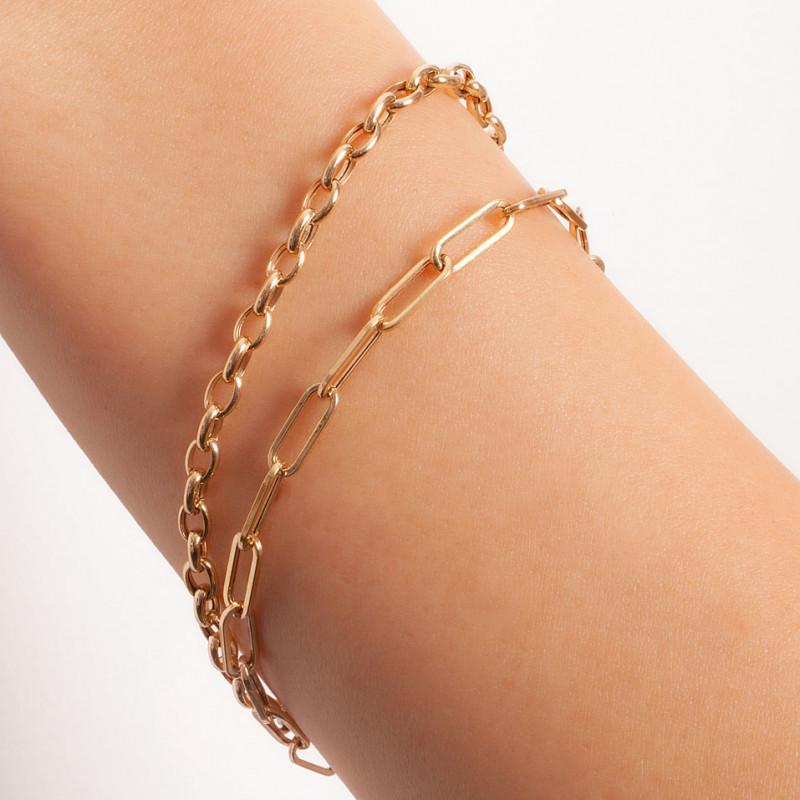 bransoletka-złota-yes-charms-