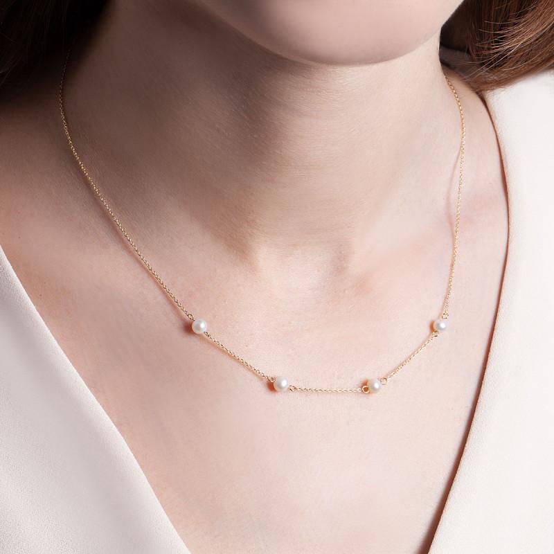 naszyjnik-złoty-z-perłami-pearls