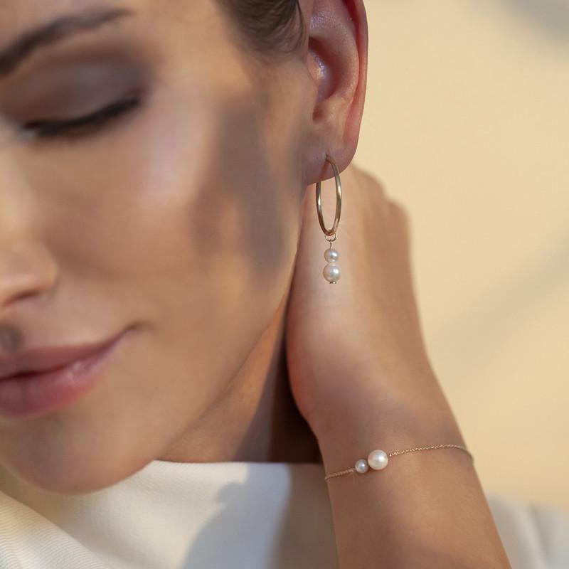 kolczyki-złote-z-perłami-pearls