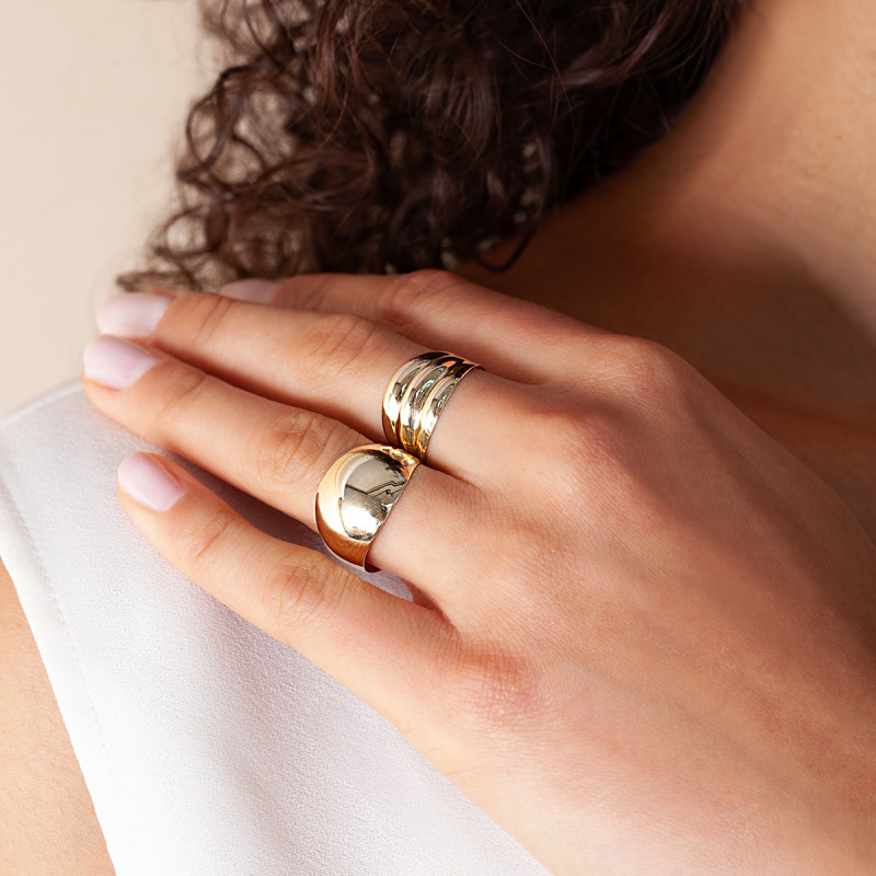 pierścionek-złoty