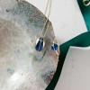 naszyjnik-złoty-z-niebieskim-agatem-skarabeusz-5