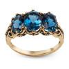 pierścionek-złoty-z-topazami-kolekcja-wiktoriańska--1