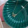 naszyjnik-złoty-z-diamentem-motyl-2