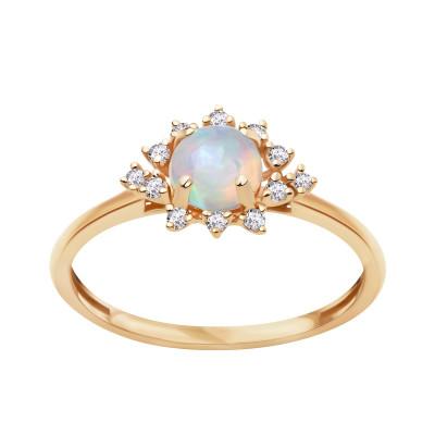 pierścionek-złoty-z-opalem-i-diamentami-cassiopeia-1