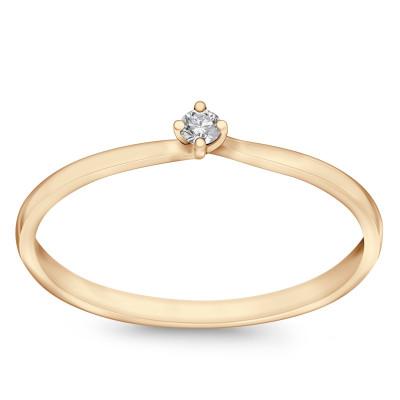valentine-pierścionek-złoty-z-diamentem-1