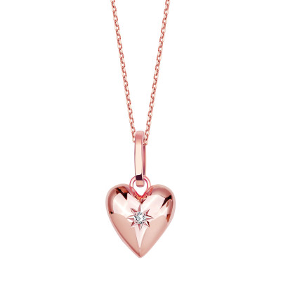naszyjnik-srebrny-pokryty-różowym-złotem-z-diamentem-beloved-1