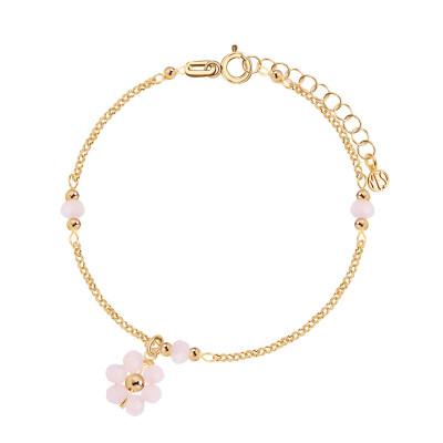 bransoletka-pozłacana-ze-szkłem-kwiat--1