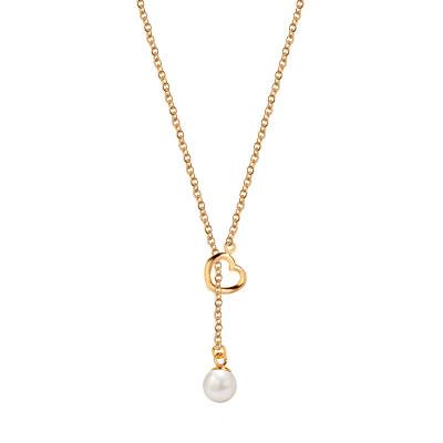 naszyjnik-pozłacany-z-perłą-serce-pearls--1