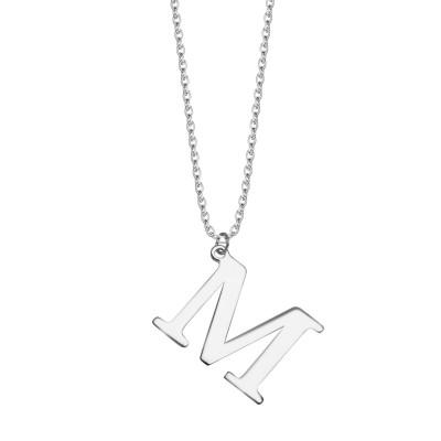 naszyjnik-srebrny-litera-m-1