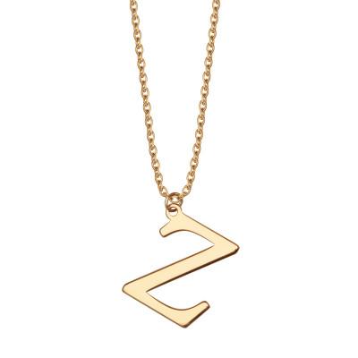 naszyjnik-srebrny-pokryty-złotem-1