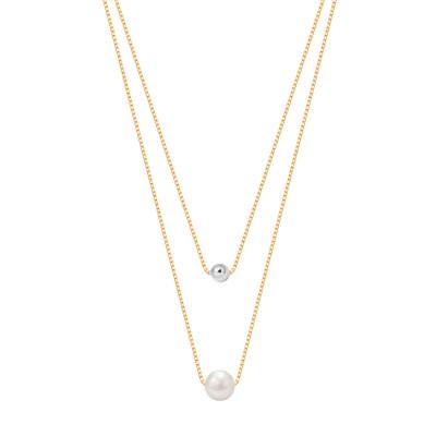 naszyjnik-srebrny-pokryty-złotem-z-perłą-pearls--1
