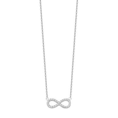 naszyjnik-srebrny-z-cyrkoniami-nieskończoność-sempre-1
