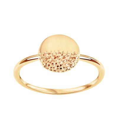 pierścionek-pozłacany-koło---1