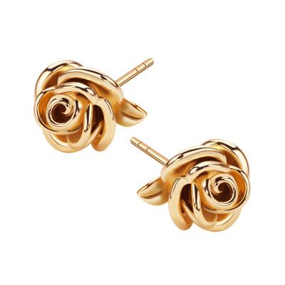 kolczyki-pozłacane-róża-rosarium--1