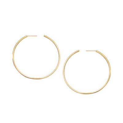 simple-kolczyki-srebrne-pokryte-żółtym-złotem-1