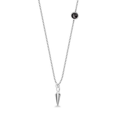 naszyjnik-srebrny-z-cyrkonią-spike-1