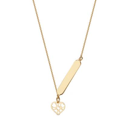 naszyjnik-srebrny-pokryty-złotem-serce--1