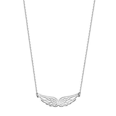 naszyjnik-srebrny-skrzydło-1