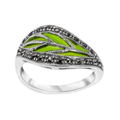 pierścionek-srebrny-z-markazytami-i-emalią--1