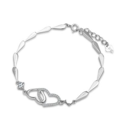 unique-bransoletka-srebrna-z-cyrkoniami-1