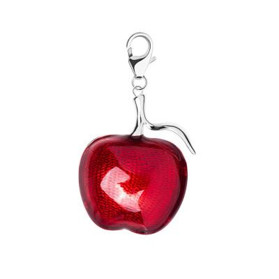 zawieszka-srebrna-z-emalią-jabłko-yes-charms--1