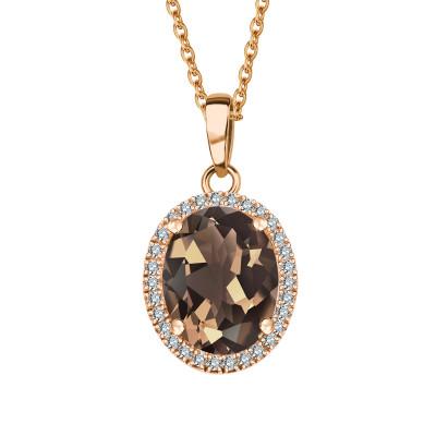 zawieszka-złota-z-diamentami-i-kwarcem-jubilé-1