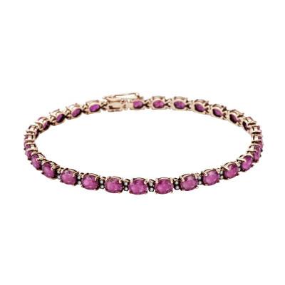 bransoletka-złota-z-diamentami-i-rubinami-kolekcja-wiktoriańska-1