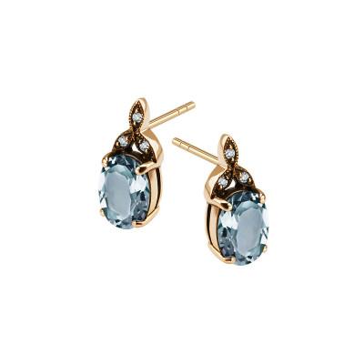kolekcja-wiktoriańska-kolczyki-złote-z-diamentami-i-topazami-1