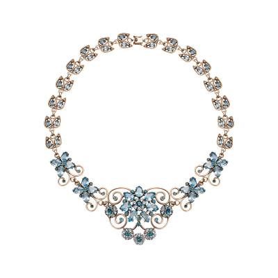naszyjnik-z-topazami-i-perłami-kolekcja-wiktoriańska-1