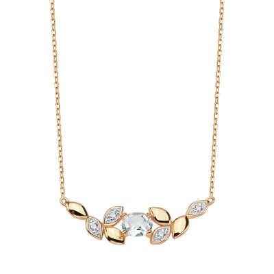 naszyjnik-złoty-z-diamentami-i-topazem-1