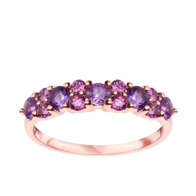 pierścionek-z-różowego-złota-z-ametystami-i-rodolitami-passion-1
