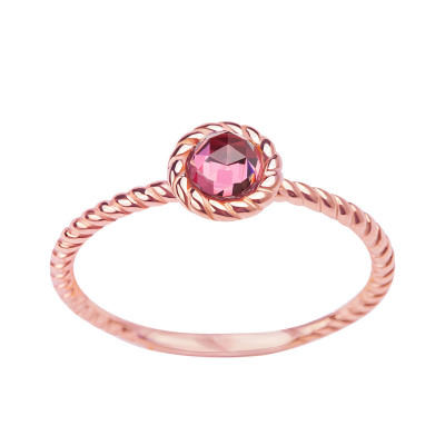 pierścionek-z-różowego-złota-z-rodolitem-dolce-oro-1