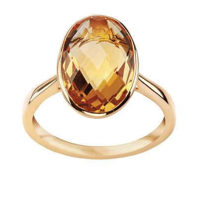 pierścionek-złoty-z-cytrynem-1