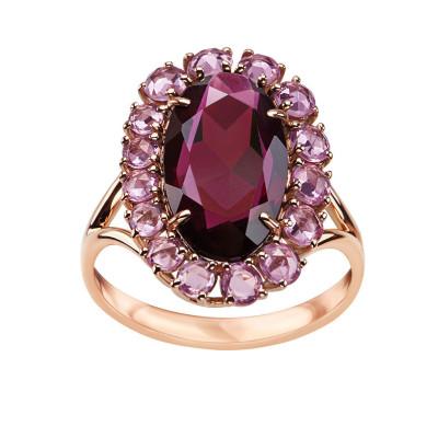 pierścionek-złoty-z-rodolitem-oraz-szafirami-1
