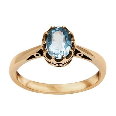 pierścionek-złoty-z-topazem-kolekcja-wiktoriańska--1
