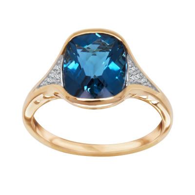 pierścionek-złoty-z-topazem-i-diamentami-1