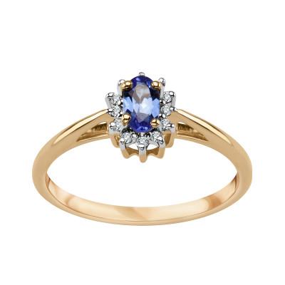 pierścionek-złoty-z-diamentami-i-tanzanitem-1