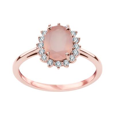 pierścionek-z-różowego-złota-z-agatem-i-topazami-1