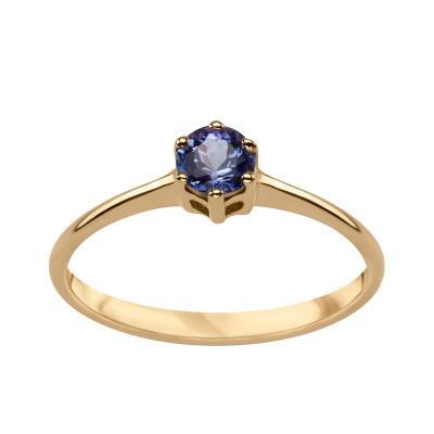 pierścionek-złoty-z-tanzanitem-1