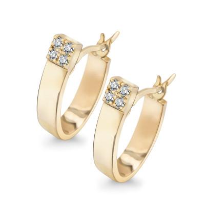 shine-kolczyki-złote-z-cyrkoniami-1