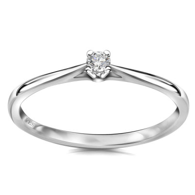 pierścionek-z-białego-złota-z-diamentem-éternel-1