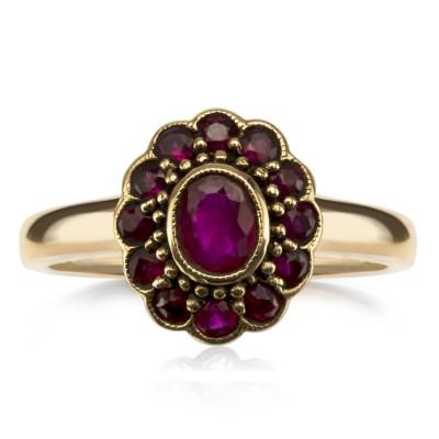 kolekcja-wiktoriańska-pierścionek-złoty-z-rubinami-1