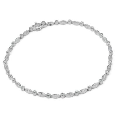 bransoletka-z-białego-złota-z-diamentami-1