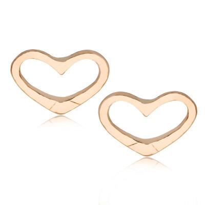 kolczyki-złote-serca-1