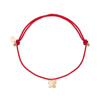 bransoletka-złota-na-sznurku-motyl-molly-1